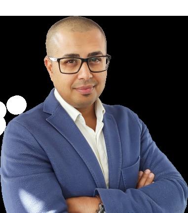 Синан Ахмедов - брокер недвижими имоти в Invest Time