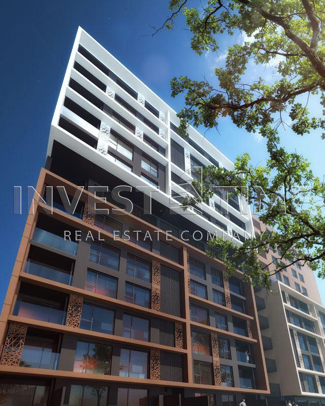 Тристаен апартамент в лукс сграда – Бриз